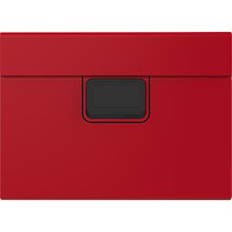 Tumi Rotating Folio for iPad mini 4 - Red