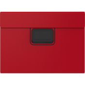 Tumi Rotating Folio for iPad mini 4 - Red