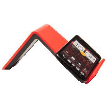VU Wireless Charging Pad - Red