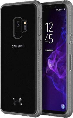 low priced d2a65 8ffcc UA Protect Verge Case for Galaxy S9