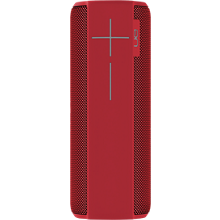 MEGABOOM - Lava Red