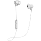 UA In-Ear Sport Wireless Headphones - White