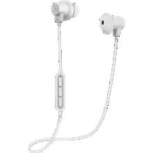 UA In-Ear Sport Wireless Headphones - White