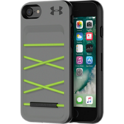 UA Protect Arsenal Case for iPhone 8/7 - Graphite/Quirky Lime