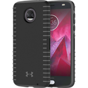 UA Protect Grip Case for moto z2 force edition - Black/Graphite