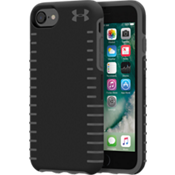 UA Protect Grip Case for iPhone 8/7/6s/6 - Black/Graphite