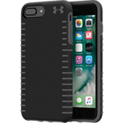 UA Protect Grip Case for iPhone 8 Plus/7 Plus/6s Plus/6 Plus - Black/Graphite