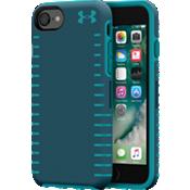 UA Protect Grip Case for iPhone 7/6s/6 - Tourmaline Teal/Desert Sky