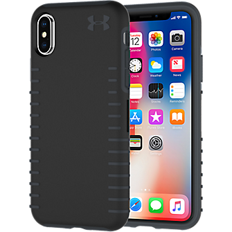 Under Armour UA Protect Grip Case for iPhone XS/X ...