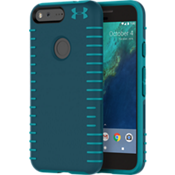 UA Protect Grip Case for Pixel - Tourmaline Teal/Desert Sky
