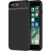 UA Protect Stash Case for iPhone 8 Plus/7 Plus - Black/Black