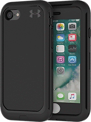 lowest price a6a8d e1036 UA Protect Ultimate Case for iPhone 8/7
