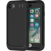 UA Protect Ultimate Case for iPhone 8/7 - Black/Black