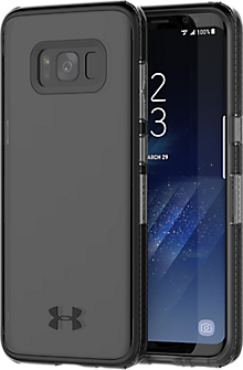 buy online a4e98 9f4f2 UA Protect Verge Case for Galaxy S8