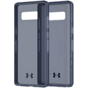 UA Protect Verge Case for Galaxy Note8 - Translucent Navy