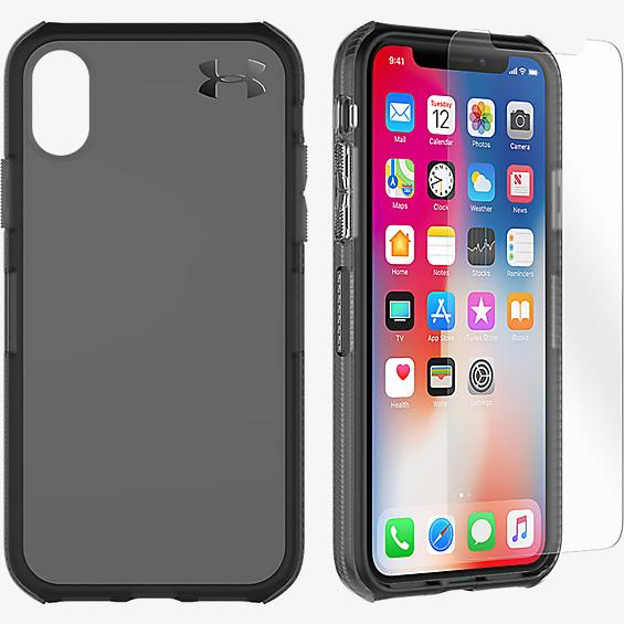 UA Protect Gift Set for iPhone X