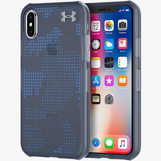 UA Protect Verge Case for iPhone X