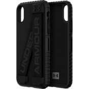 UA Protect Handle-It Case for iPhone XS/X - Black