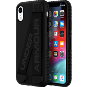 UA Protect Handle It Case for iPhone XR - Black/Black/Stealth