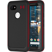 Protect Ultimate Case for Pixel 2 XL - Black/Red