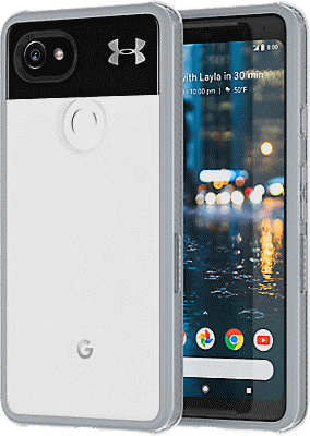 new product b5ef7 1ff7e UA Protect Verge Case for Pixel 2 XL