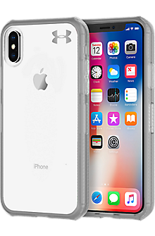 reputable site 7700a cc3be UA Protect Verge Case for iPhone XS/X