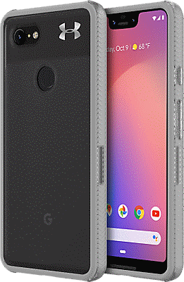 separation shoes 3afdf 34db6 UA Protect Verge Case for Pixel 3 XL