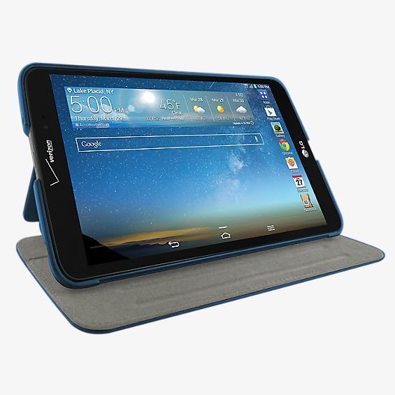 Folio for LG G Pad 8.3 LTE