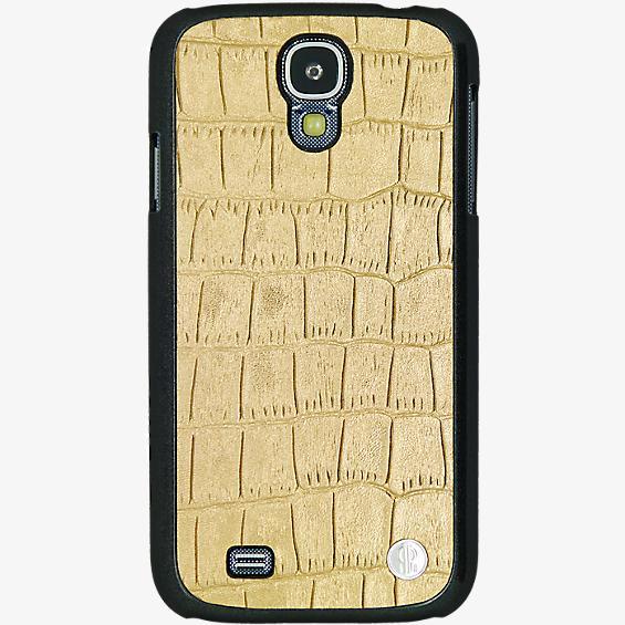 Croc Shell Case for Samsung Galaxy S 4 - By Jennifer Lopez