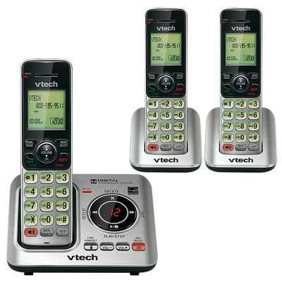 Wireless Home Phone T2000
