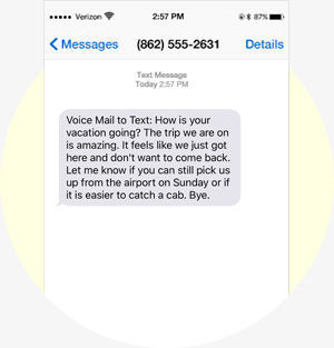 iphone voicemail to text activate caller id verizon wireless tubeclimate 6296