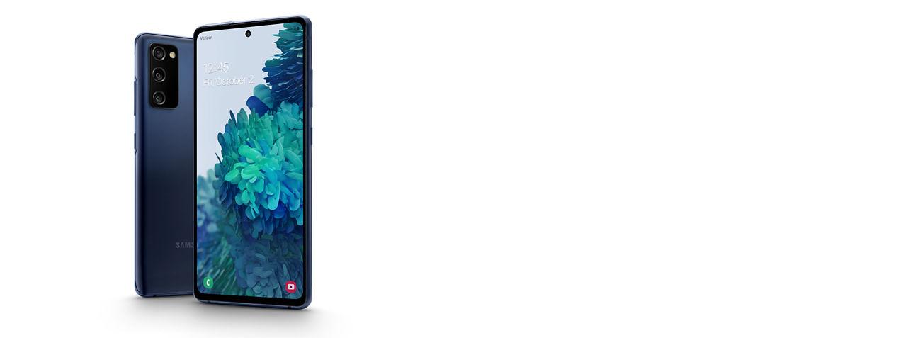 Verizon Coupon Codes - Samsung Galaxy S20 FE starting at just $10