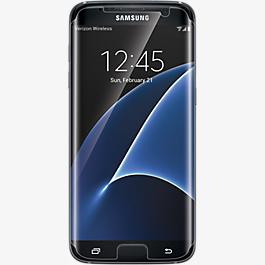 Anti-Scratch Screen Protector for Samsung Galaxy S7 edge