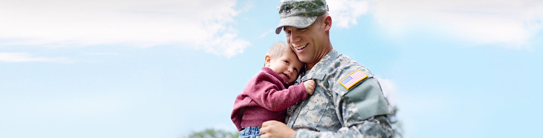 Military Discounts and career programs for service members and veterans
