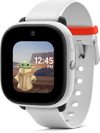Gizmo Watch