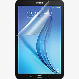Anti-Scratch Display Protector for Samsung Galaxy Tab E - 3 Pack