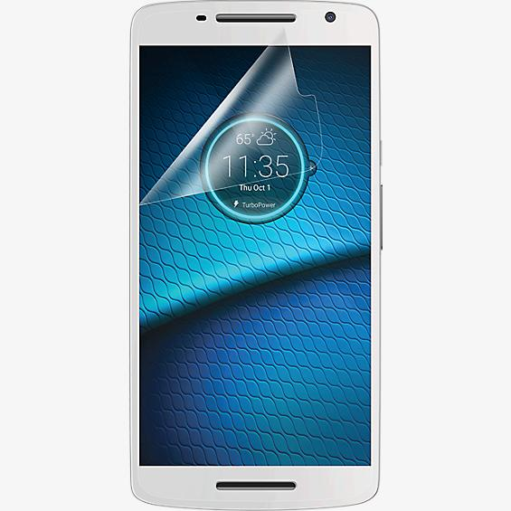 Anti-Scratch Screen Protector for DROID Maxx 2