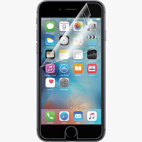 Anti-Scratch Screen Protector for iPhone 8 Plus/7 Plus/6s Plus/6 Plus