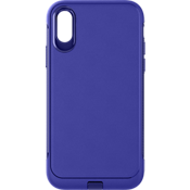 Rugged Case for iPhone XS/X - Navy