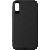 Rugged Case for iPhone XS Max - Black/Black