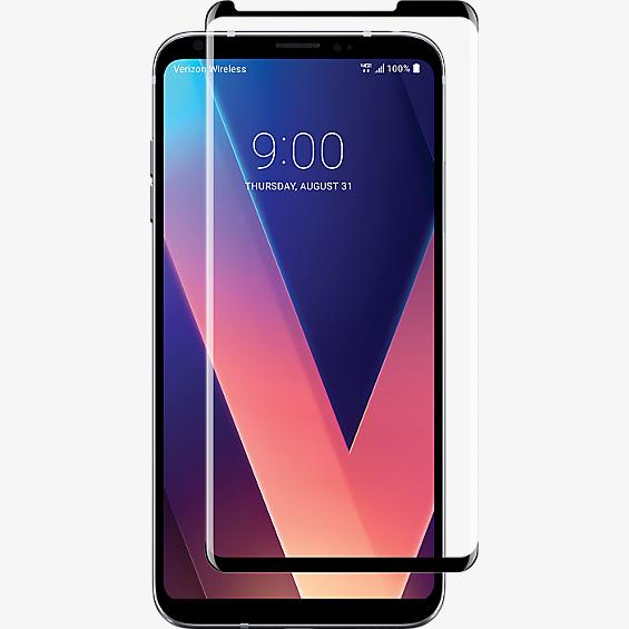 Curved Tempered Glass Screen Protector for LG V30