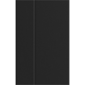 Faraday Case for Ellipsis 8 HD - Black