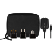 International Lightning Wall Charger Kit