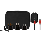 International USB-C Wall Charger Kit