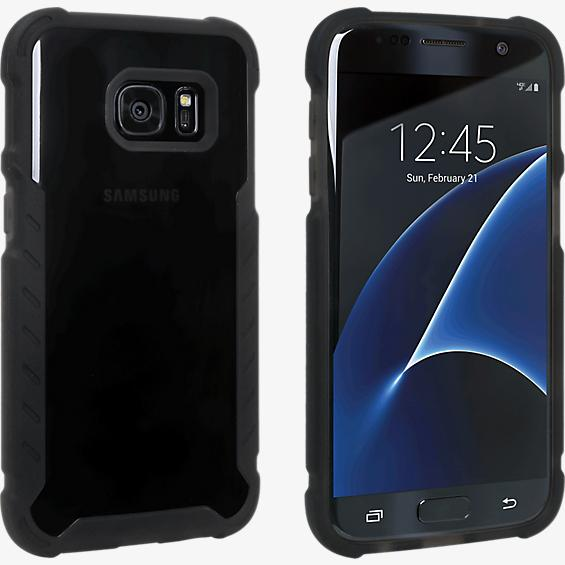 Matte Silicone Cover for Samsung Galaxy S7