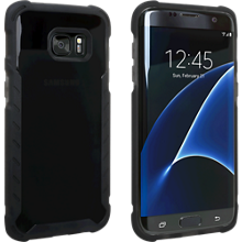 Matte Silicone Cover for Samsung Galaxy S7 edge