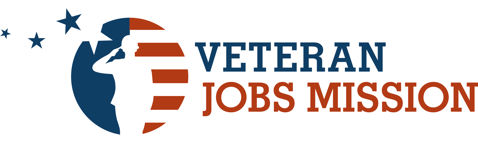 veteran jobs mission logo