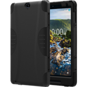 Rugged Case for Ellipsis 8 HD - Black