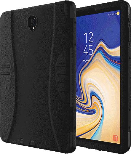 Rugged Case For Galaxy Tab S4