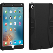 Rugged Case for iPad Pro 9.7 - Black
